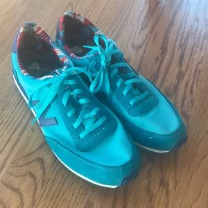 New Balance shoes size 11